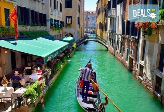 Екскурзия до очарователната Тоскана през март с Дари Травел! 4 нощувки със закуски и 3 вечери в хотели 3*, транспорт със самолет и автобус - Снимка 5