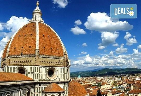 Екскурзия до очарователната Тоскана през март с Дари Травел! 4 нощувки със закуски и 3 вечери в хотели 3*, транспорт със самолет и автобус - Снимка 18