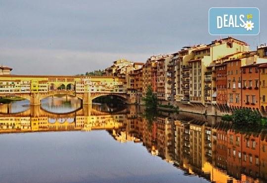 Екскурзия до очарователната Тоскана през март с Дари Травел! 4 нощувки със закуски и 3 вечери в хотели 3*, транспорт със самолет и автобус - Снимка 19