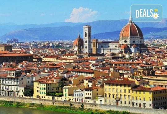 Екскурзия до очарователната Тоскана през март с Дари Травел! 4 нощувки със закуски и 3 вечери в хотели 3*, транспорт със самолет и автобус - Снимка 8