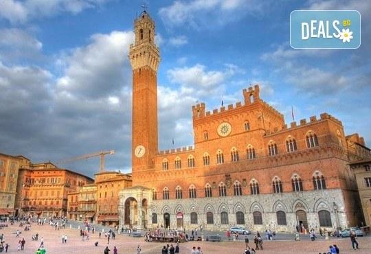 Екскурзия до очарователната Тоскана през март с Дари Травел! 4 нощувки със закуски и 3 вечери в хотели 3*, транспорт със самолет и автобус - Снимка 26