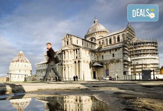 Екскурзия до очарователната Тоскана през март с Дари Травел! 4 нощувки със закуски и 3 вечери в хотели 3*, транспорт със самолет и автобус - Снимка 21