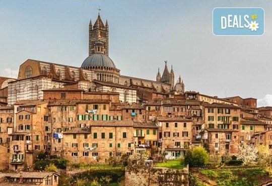 Екскурзия до очарователната Тоскана през март с Дари Травел! 4 нощувки със закуски и 3 вечери в хотели 3*, транспорт със самолет и автобус - Снимка 10
