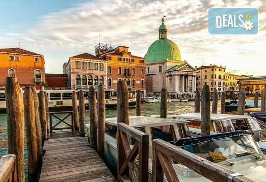 Екскурзия до очарователната Тоскана през март с Дари Травел! 4 нощувки със закуски и 3 вечери в хотели 3*, транспорт със самолет и автобус - Снимка 11