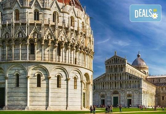 Екскурзия до очарователната Тоскана през март с Дари Травел! 4 нощувки със закуски и 3 вечери в хотели 3*, транспорт със самолет и автобус - Снимка 12
