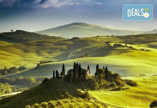 Екскурзия до очарователната Тоскана през март с Дари Травел! 4 нощувки със закуски и 3 вечери в хотели 3*, транспорт със самолет и автобус - Снимка 3
