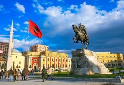 Екскурзия до Македония и Албания през март с Вени Травел! 3 нощувки с 3 закуски и 2 вечери, транспорт и програма! - Снимка