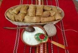 Соленките на Баба със сирене или с кашкавал! Ексклузивна оферта за празници на всички малки и големи внуци и правнуци от работилница за вкусотии Рави! - Снимка
