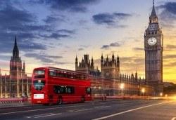 За 8-ми март в Лондон с Дари Травел! 3 нощувки със закуски в Royal National Hotel 3*, самолетен билет, летищни такси, трансфери и богата програма - Снимка