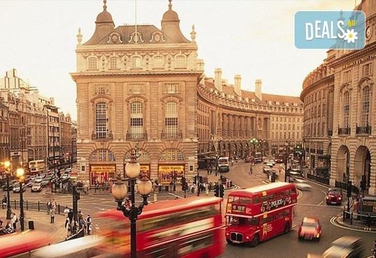 За 8-ми март в Лондон с Дари Травел! 3 нощувки със закуски в Royal National Hotel 3*, самолетен билет, летищни такси, трансфери и богата програма - Снимка 10