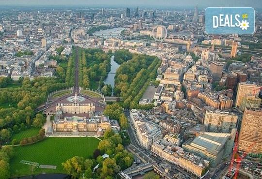 За 8-ми март в Лондон с Дари Травел! 3 нощувки със закуски в Royal National Hotel 3*, самолетен билет, летищни такси, трансфери и богата програма - Снимка 11
