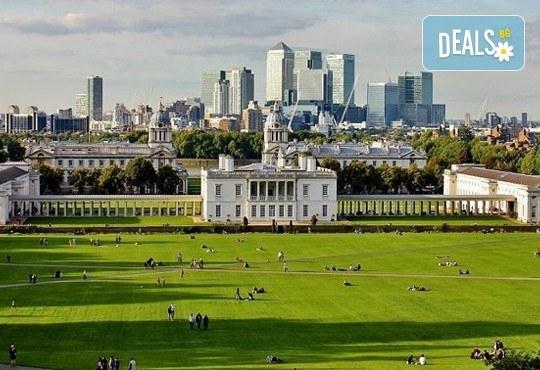 За 8-ми март в Лондон с Дари Травел! 3 нощувки със закуски в Royal National Hotel 3*, самолетен билет, летищни такси, трансфери и богата програма - Снимка 6