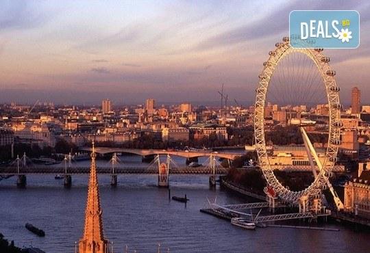 За 8-ми март в Лондон с Дари Травел! 3 нощувки със закуски в Royal National Hotel 3*, самолетен билет, летищни такси, трансфери и богата програма - Снимка 8