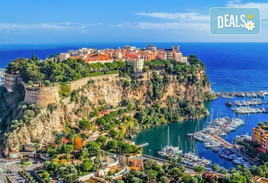 Екскурзия до Барселона и Лазурния бряг с Дари Травел! 6 нощувки със закуски, самолетен билет, трансфери и транспорт с автобус - Снимка 8