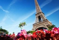 До Париж и централна Европа: 6 нощувки със закуски в хотели 2/3*, със самолет и автобус