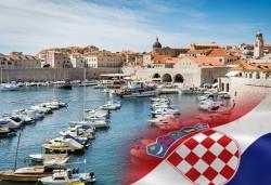 През март и май в Дубровник, Хрватия: 2 нощувки със закуски и вечери, транспорт
