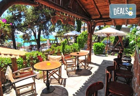 Великден на о. Тасос с Дениз Травел! 3 нощувки със закуски и вечери в Hotel Esperia, транспорт и фериботни билети - Снимка 8