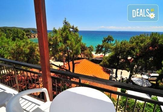 Великден на о. Тасос с Дениз Травел! 3 нощувки със закуски и вечери в Hotel Esperia, транспорт и фериботни билети - Снимка 11