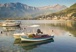 Великден на о. Тасос, Гърция: 3 нощувки, закуски и вечери, транспорт