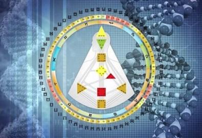 Опознайте себе си и Вашата половинка с Human design анализ - анализ на асцендент, име по избор, хороскоп и много бонуси! - Снимка