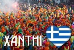 През февруари - един ден в Кавала и карнавала в Ксанти, транспорт и водач