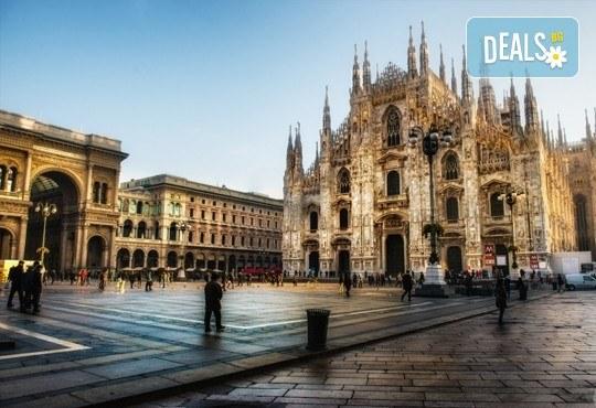 До Мадрид и обратно! Екскурзия до Словения, Италия, Испания и Франция! 10 нощувки с 10 закуски и 3 вечери, транспорт и богата програма! - Снимка 8