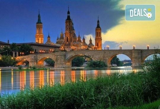 До Мадрид и обратно! Екскурзия до Словения, Италия, Испания и Франция! 10 нощувки с 10 закуски и 3 вечери, транспорт и богата програма! - Снимка 7