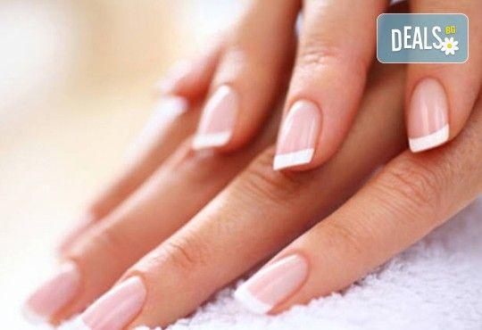 Ново от Студио за красота Galina - парафинова терапия на ръце съчетана с витаминозна терапия за нокти! - Снимка 6