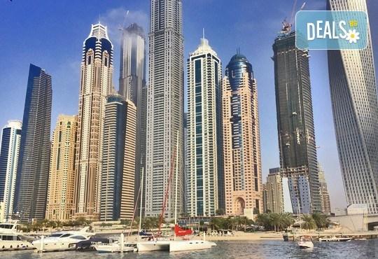 Луксозна почивка през март в Дубай - достижим лукс и незабравими спомени! 5 нощувки със закуски в хотели 3* или 4*, самолетен билет, такси и трансфер! - Снимка 8