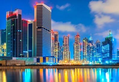 Луксозна почивка през март в Дубай - достижим лукс и незабравими спомени! 5 нощувки със закуски в хотели 3* или 4*, самолетен билет, такси и трансфер! - Снимка