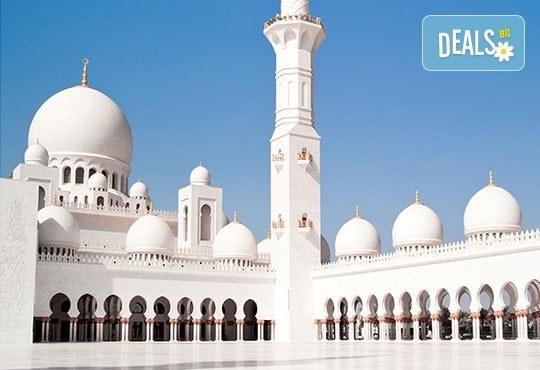 Луксозна почивка през март в Дубай - достижим лукс и незабравими спомени! 5 нощувки със закуски в хотели 3* или 4*, самолетен билет, такси и трансфер! - Снимка 4