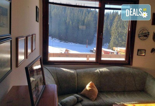 1 или 2 часа уроци по ски или сноуборд плюс оборудване за един човек от ски училище и гардероб Скиелит! - Снимка 3