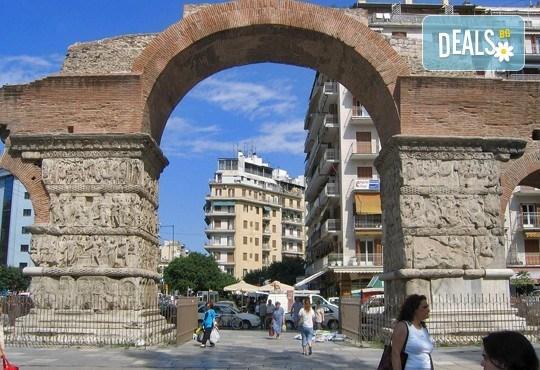 Екскурзия до Гърция с посещение на Солун и Метеора: 2 нощувки със закуски в хотел 2* на Олимпийската Ривиера, транспорт и водач от агенция Поход! - Снимка 5