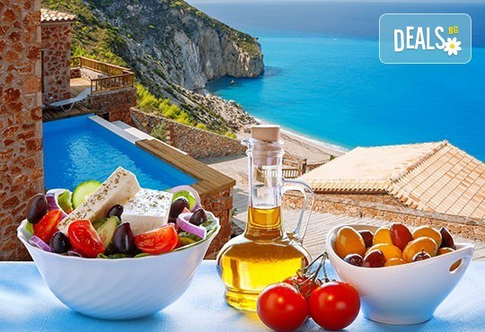 Великденска екскурзия до о. Лефкада, Гърция: 3 нощувки със закуски и празничен обяд в Lefkas 3*, транспорт и програма от Ана Травел! - Снимка 2