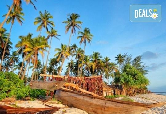 Почивка на о. Занзибар, Танзания, на дата по избор! 6 нощувки със закуски и вечери в хотел 3* или 4*, самолетен билет и такси! - Снимка 2