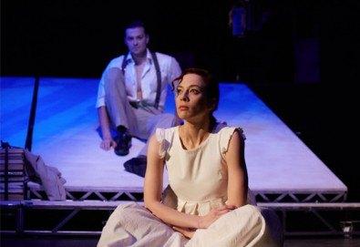 Гледайте новата постановка Човекът, който искаше на 26-ти януари (четвъртък) в МГТ Зад канала! - Снимка