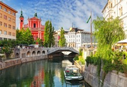 През март, април и май - Виена, Залцбург и Будапеща: 4 нощувки със закуски, транспорт