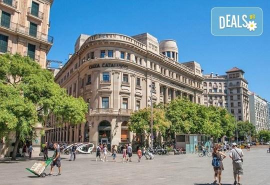 Испанска фиеста в Мадрид, Валенсия и Барселона! 9 нощувки със закуски, комбиниран транспорт самолет и автобус и богата програма - Снимка 7