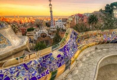 Испанска фиеста в Мадрид, Валенсия и Барселона! 9 нощувки със закуски, комбиниран транспорт самолет и автобус и богата програма - Снимка