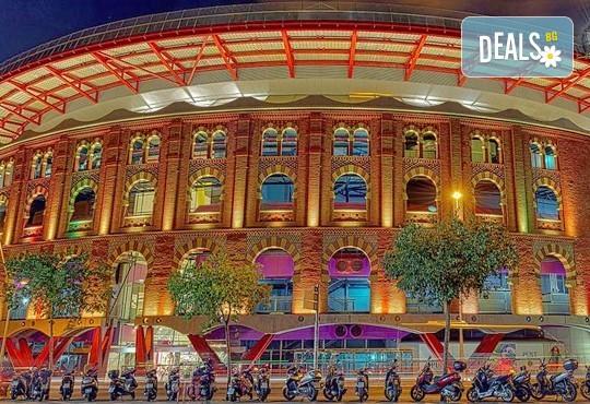 Испанска фиеста в Мадрид, Валенсия и Барселона! 9 нощувки със закуски, комбиниран транспорт самолет и автобус и богата програма - Снимка 14