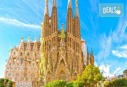 Испанска фиеста в Мадрид, Валенсия и Барселона! 9 нощувки със закуски, комбиниран транспорт самолет и автобус и богата програма - Снимка 4