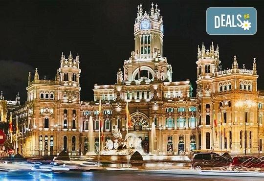 Испанска фиеста в Мадрид, Валенсия и Барселона! 9 нощувки със закуски, комбиниран транспорт самолет и автобус и богата програма - Снимка 16