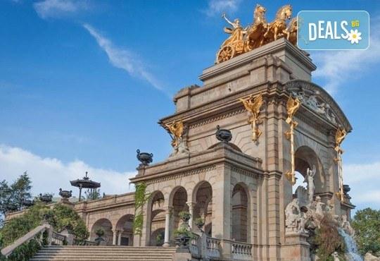 Испанска фиеста в Мадрид, Валенсия и Барселона! 9 нощувки със закуски, комбиниран транспорт самолет и автобус и богата програма - Снимка 18