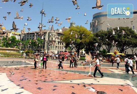 Испанска фиеста в Мадрид, Валенсия и Барселона! 9 нощувки със закуски, комбиниран транспорт самолет и автобус и богата програма - Снимка 6