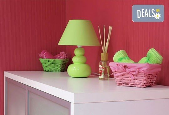 За здравето на Вас и Вашите деца! 10 нагревки с кварцова лампа против синузит от Senses Massage & Recreation! - Снимка 6