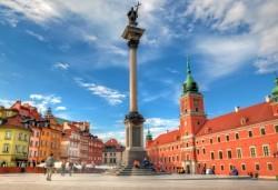 Екскурзия до Краков и Варшава, Полша! 4 нощувки със закуски и 2 вечери, транспорт и екскурзовод от Комфорт Травел! - Снимка