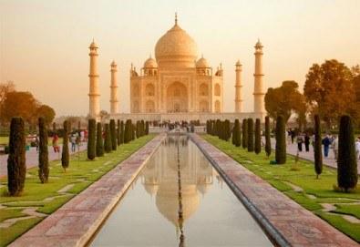 Eкскурзия до Индия и Златния триъгълник с U Travel! 10 нощувки със закуски и вечери в хотели 2*, 3* или 4*, самолетен билет и такси, трансфери - Снимка
