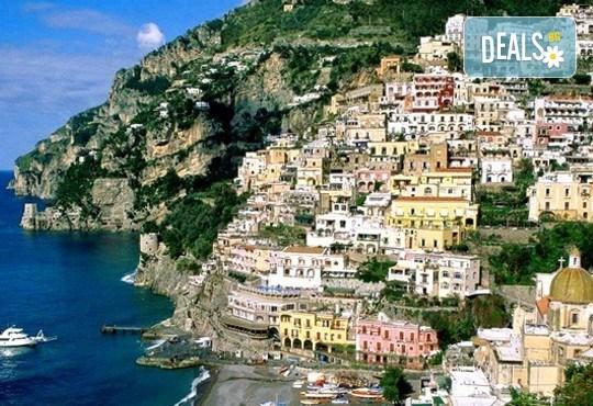Екскурзия до южна Италия, от Неапол до Алберобелло, с Амадеус 7! 4 нощувки със закуски и вечери в хотел 3*, транспорт и богата програма - Снимка 9