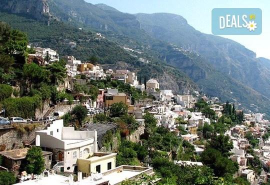 Екскурзия до южна Италия, от Неапол до Алберобелло, с Амадеус 7! 4 нощувки със закуски и вечери в хотел 3*, транспорт и богата програма - Снимка 7
