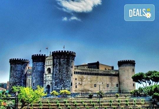 Екскурзия до южна Италия, от Неапол до Алберобелло, с Амадеус 7! 4 нощувки със закуски и вечери в хотел 3*, транспорт и богата програма - Снимка 4